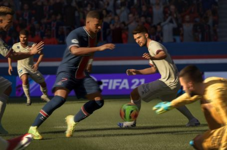 How to get FIFA Global Series players in FIFA 21