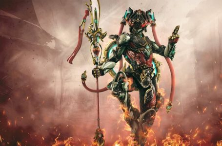 How to farm Nezha Prime Relics in Warframe