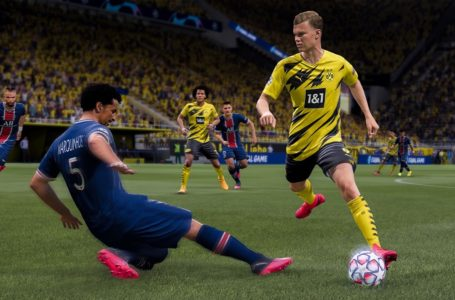 FIFA 21: How to complete Bundesliga League Player II Florian Niederlechner Objectives challenge