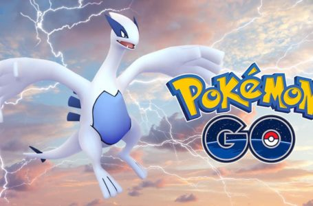 Will Lugia be shiny for five-star raids in November 2020 in Pokémon Go?
