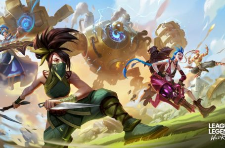 Upcoming champions in League of Legends: Wild Rift December 2020 Update