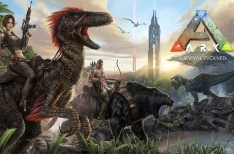 Best base locations in Ark: Survival Evolved