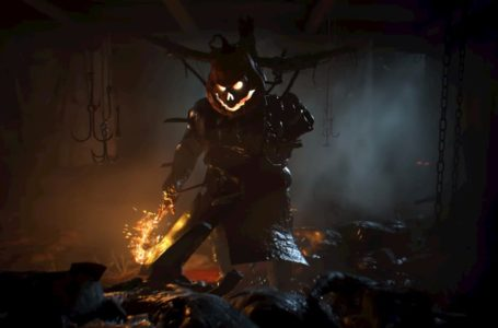 How to earn event points in Hunt: Showdown's Halloween 2020 event