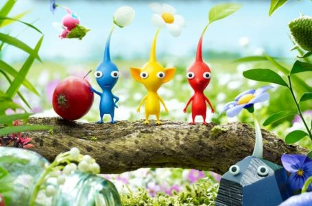 Review: Pikmin 3 Deluxe is an almost perfect port, but a few minor issues hold it back