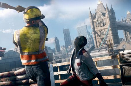 What is permadeath and how to enable it in Watch Dogs: Legion