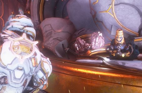How to get Tempered Bapholite in Warframe