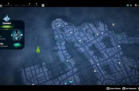 What are Skilled Operatives and how to unlock them in Watch Dogs: Legion