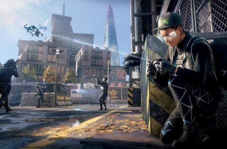 How to turn off ray tracing in Watch Dogs: Legion