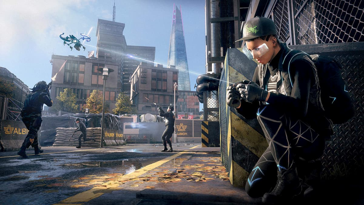 How to turn off ray tracing on Watchdogs: Legion