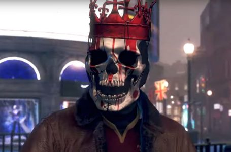 Watch Dogs: Legion bug makes it unplayable on Xbox One X