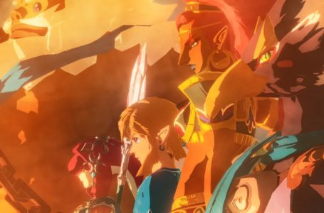 Is Hyrule Warriors: Age of Calamity multiplayer?