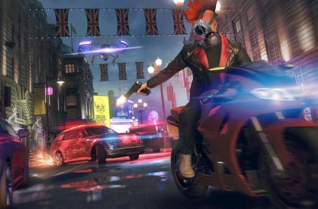 Best PC graphic settings to improve performance in Watch Dogs: Legion