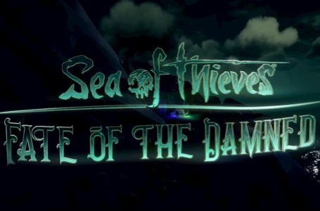 How to complete all Fated Fortune Challenges in Sea of Thieves – Fate of the Damned Update