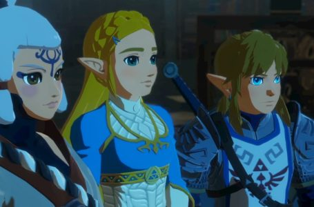 How to play as Zelda in Hyrule Warriors: Age of Calamity