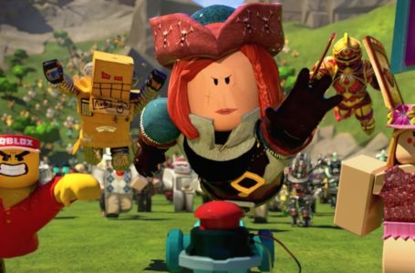 The top 10 best Roblox fighting games, ranked