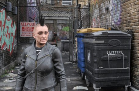 How to get the Tech Points in Leather Lane in Watch Dogs: Legion
