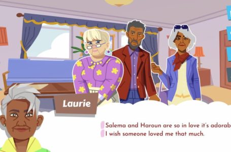 The 10 best dating sims on Nintendo Switch