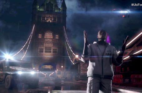 How to unlock Stormzy's Fall on My Enemies mission in Watch Dogs: Legion