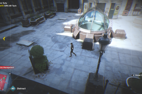 How to tag enemies in Watch Dogs: Legion