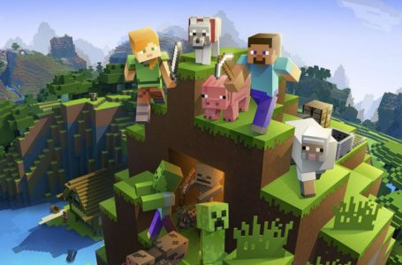 Best Minecraft minigame servers