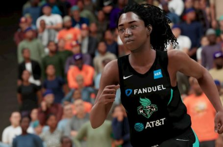 NBA 2K21 (Next-Gen): All WNBA MyPlayer player types – Eligible positions, attributes, and more