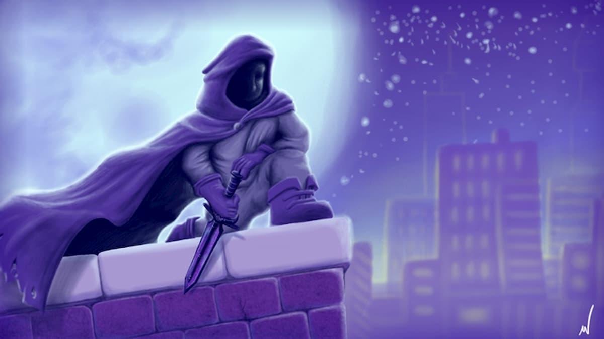 Roblox Assassin