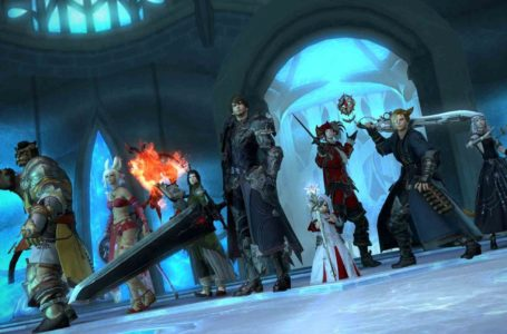 Final Fantasy 14: All main story quests