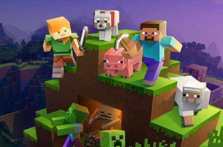 The 10 best Minecraft faction servers