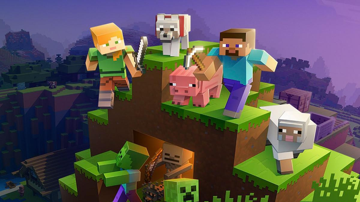 The 10 Best Minecraft Faction Servers Gamepur