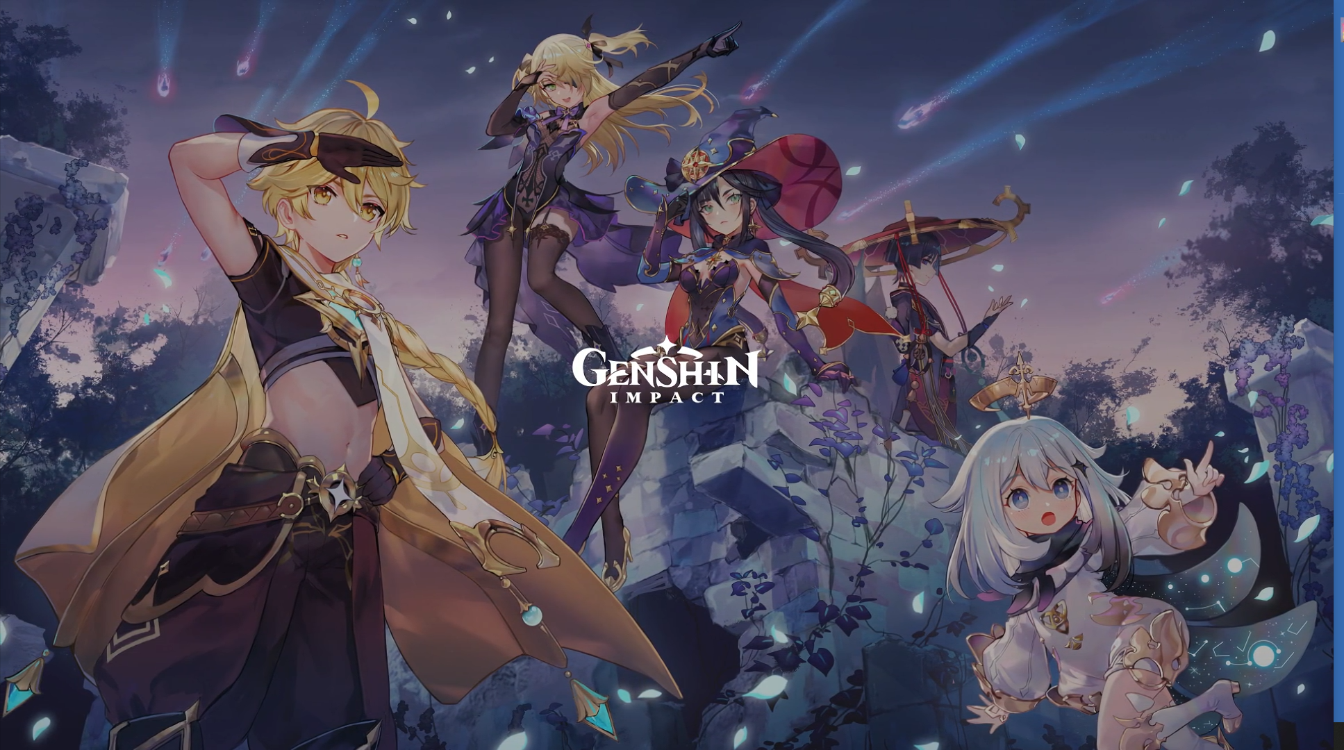 Q A Genshin Impact Devs On The 1 1 Update Future Features Clans And Dendro Characters Gamepur