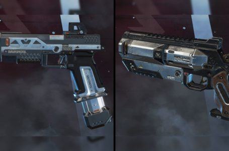 How to use the Quickdraw Hop-Up in Apex Legends Season 7: Ascension
