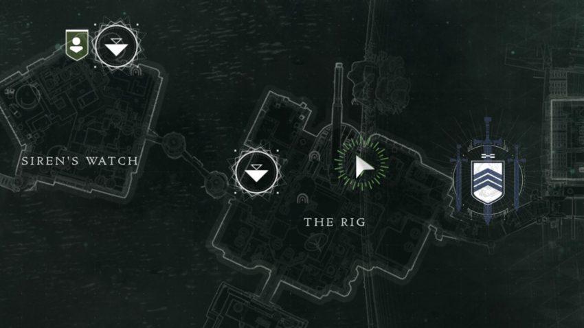 Xur Location Titan
