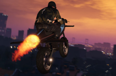 How to install GTA V mods on PC