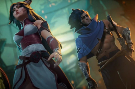 New League of Legends game Ruined King will be coming to PC and console in 2021