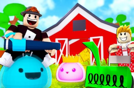 Roblox Lawn Mowing Simulator codes (April 2021)
