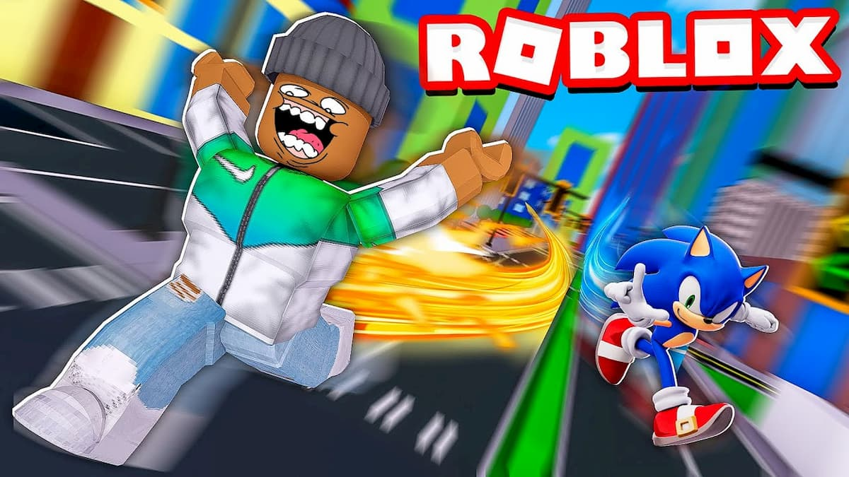 Roblox Speed Champions Codes (November 2020)