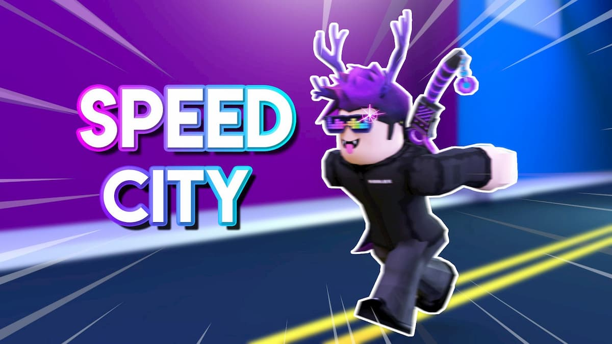 Roblox Speed City Codes (November 2020)