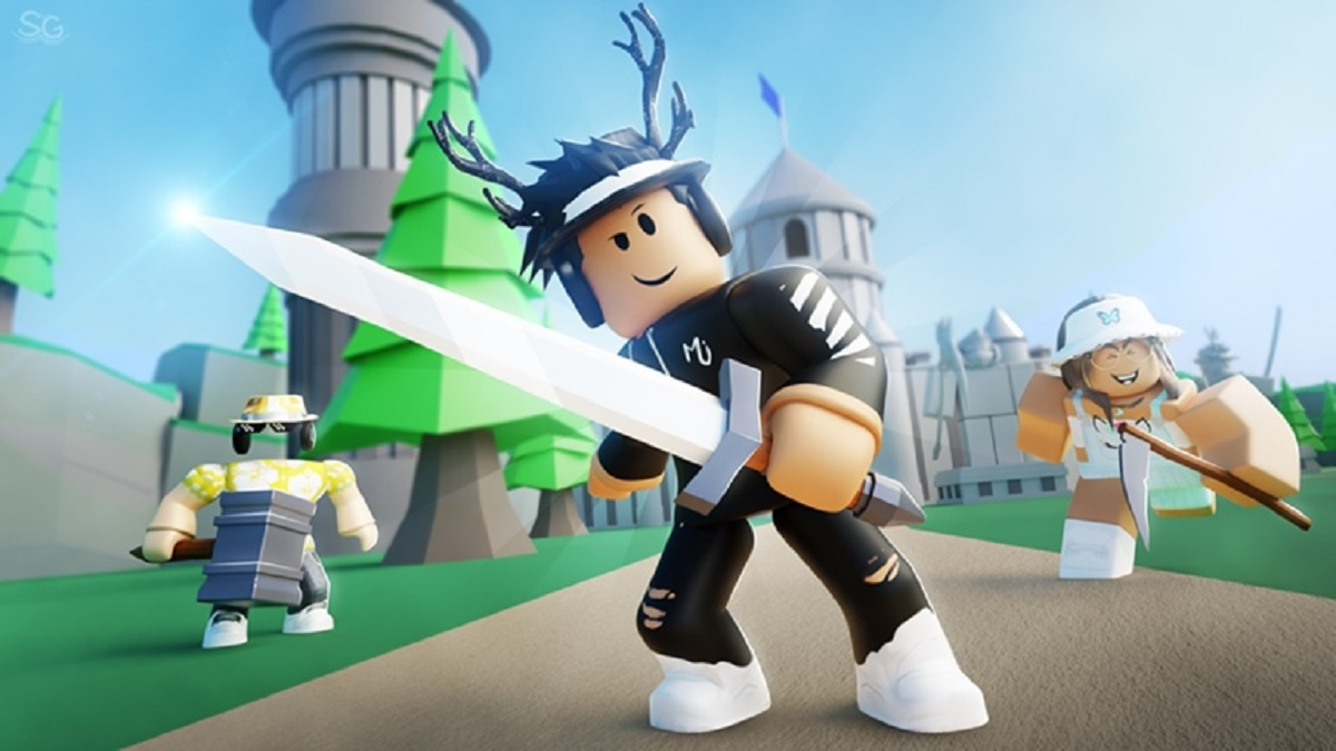 Weapon Master Roblox