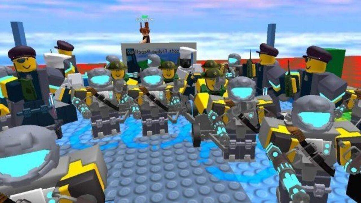 Roblox Tower Battles Codes (November 2020)
