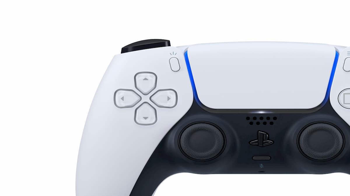 Dual Sense Controller