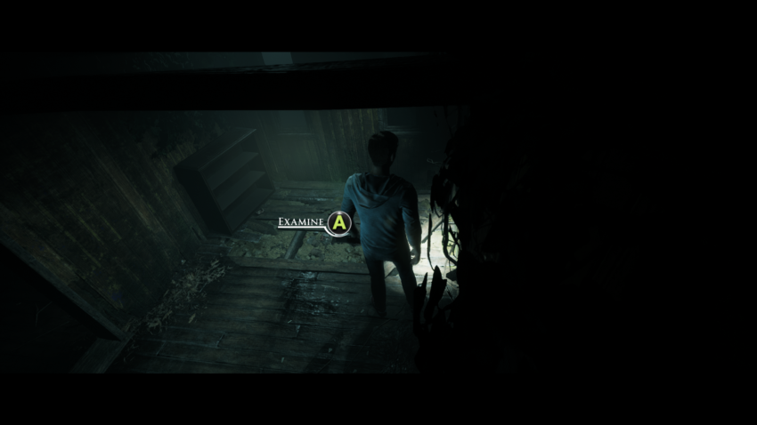 How to unlock the Fate Worse Than Death achievement or trophy in The Dark Pictures Anthology: Little Hope