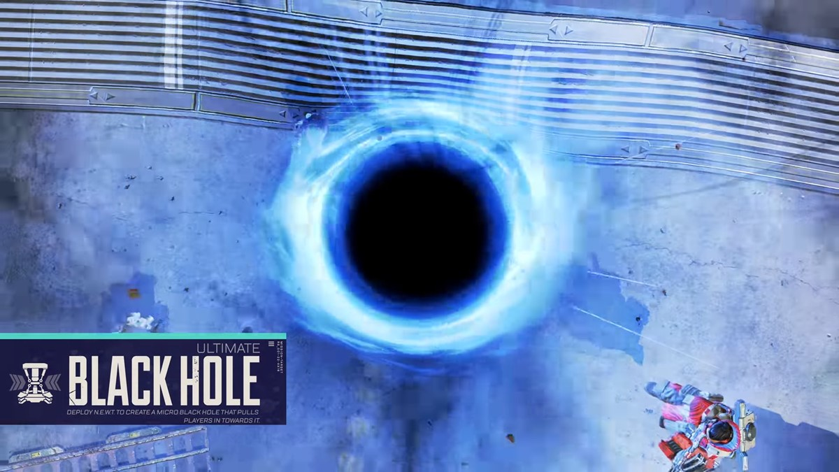 Black Hole Ultimate
