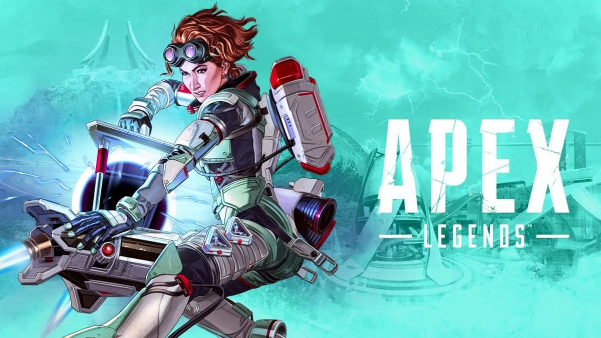 Apex for Steam
