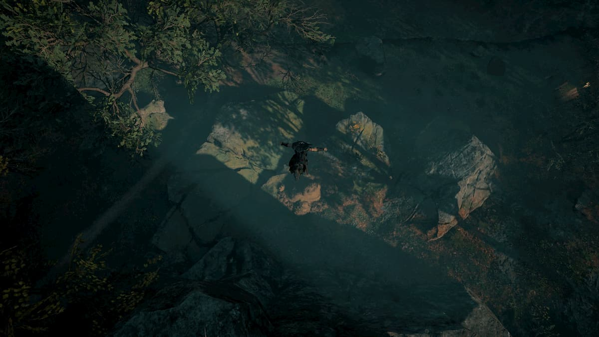 How to unlock and do the Leap of Faith in Assassin's Creed Valhalla