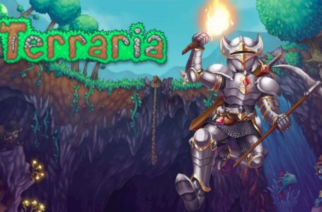 Terraria is in development again for Google Stadia
