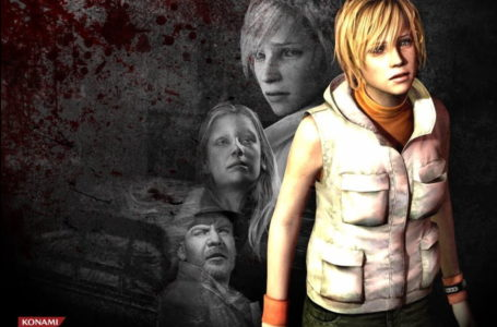 All Silent Hill games, ranked worst to best