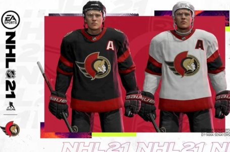 NHL 21 patch 1.2 – Full patch notes