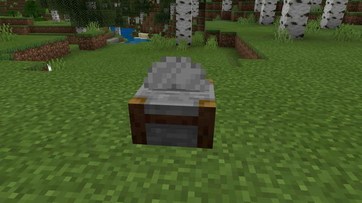 How to make and use a Stonecutter in Minecraft  Gamepur