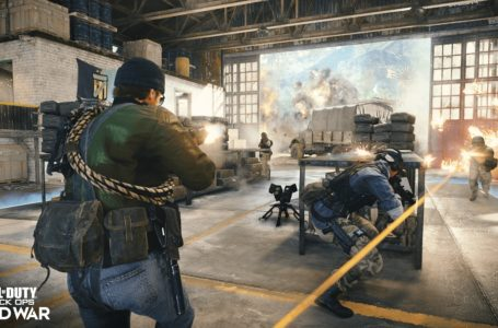 How to check your kill/death ratio in Call of Duty: Black ops Cold War
