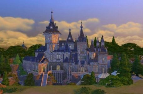 The 10 best house ideas in The Sims 4